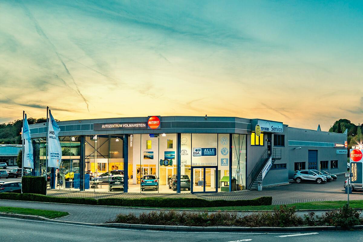 Autozentrum Volmarstein